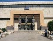 متحف حلب في سوريا