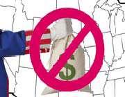 американцы важнее дефицита