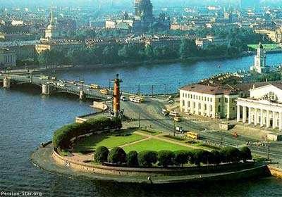 شهرهای شناور جهان
