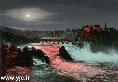 ۱۰ آبشار زیبا و ناشناخته جهان  تصاویر