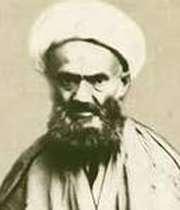 آیت الله شیخ حسنعلی نخودکی اصفهانی