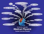 معرفی وآشنایی با فیزیک پزشکی (medicale physics)