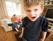 l'agressivité chez l'enfant