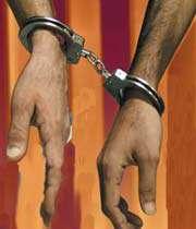حقوق-زندان-دستبند