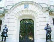 l'ambassade de la république islamique d'iran à paris