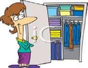 будьте чистоплотными, опрятными, пригожими и нарядными