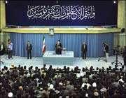 قائد الثورة الاسلامیة