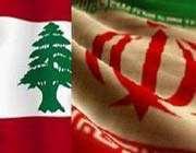 l'iran et le liban