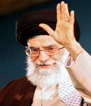 ayatollah khamenei