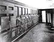 premier ordinateur de l'histoire