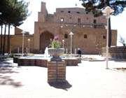 جامع مدينة قاين