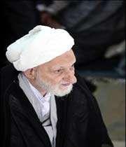 l'ayatollah bahdjat