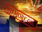 резонанс в мировых сми прекращения поставок нефти британским и французским компаниям