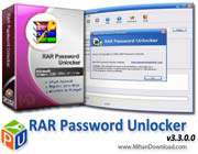 rar_password_unlocke