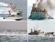 морское вторжение в иран не будет для запада лёгкой прогулкой