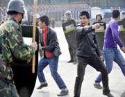 chines: 20 morts au xinjiang