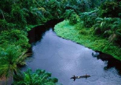 جالبترین رودخانههای جهان