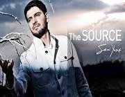 the source (kaynak)