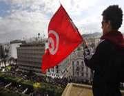 چین، ہندوستان، لبنان اور روس نے تیونس اجلاس کا بائیکاٹ