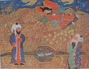 سیر نقاشی ایران