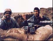 iran-iraq war, soldiers