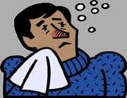 ошибки и заблуждения при лечении простуды