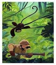 hunting_monkey