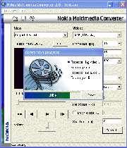 nokia multimedia converter 2.0 (xp)
