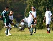 carried away goal scorer