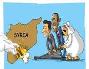 что стоит за конфликтом запада с сирией