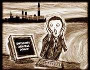 31 марта хакеры из anonymous обещают отключить весь интернет