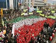 islam inkılâbı, islam dünyasında birlik bayraktarı