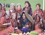 norouz au kazakhistan