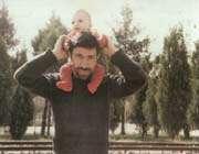 شهید صیاد شیرازی به روایت همسر