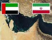 ایران و امارات