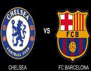 چلسی و بارسلونا
