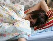 get rid of restless sleep