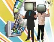 تلویزیون خانگی
