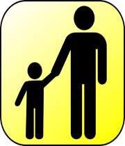 مقتدر و مهربان چون پدر