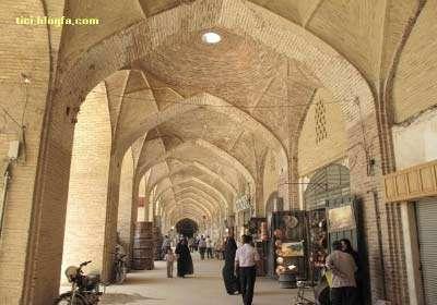 گردش 24 ساعته در کرمان