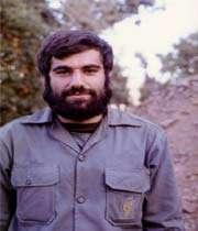 شهید محمدباقر مشهدیعبادی