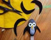 پنگوئنهای قاشقی