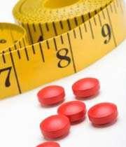 таблетки похудения
