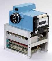اولین دوربین دیجیتال