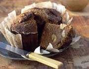 cake chocolat bananes
