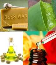 مواد لازم برای کرم ضد چروک پوست