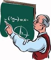 معلم و تدریس