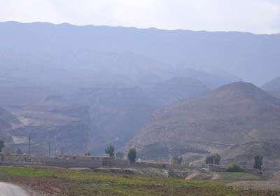سفر به روستای �انباری�ها!