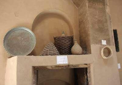 گشتی در آبکیترین موزه ایران!