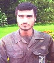 شهید سید حسین صدری